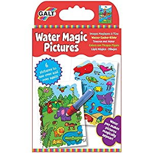 Galt Toys 1004888agua Magic imágenes