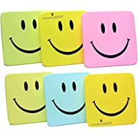 Perpetual Bliss Smiley Lunch Box for Kids/Three Compartment/Return Gifts/ (Pack of 12)