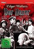Edgar Wallace: Der Hexer  / Spannende Verfilmung von Rainer Erler des bekannten Romans (Pidax Film-Klassiker)