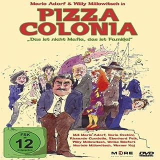 Pizza Colonia - Der Film [Collector's Edition]