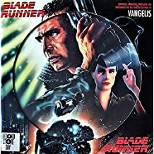 Blade Runner [Picture Disc] [Import anglais]
