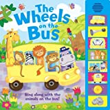 The Wheels on the Bus (Super Sounds)