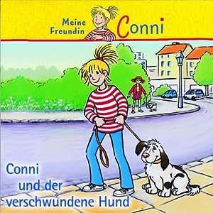 Conni und der Verschwundene Hund - Conni, Julia Boehme
