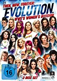 Then, Now, Forever: The Evolution Of WWE's Women's Division [3 DVDs]