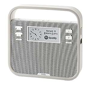 triby enceinte connect e portable et intelligente avec le service vocal amazon alexa gris. Black Bedroom Furniture Sets. Home Design Ideas