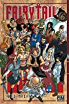 Fairy Tail Edition simple Tome 6
