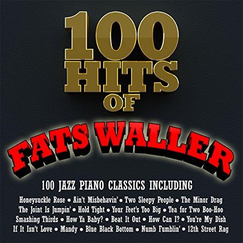 100 Hits of Fats Waller