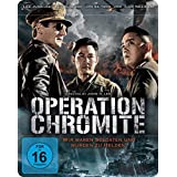 Operation Chromite -Steelbook/Uncut