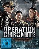 Operation Chromite -Steelbook/Uncut - Blu-ray Steelbook