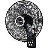 Ventilateur mural ventilateur intelligent de sourdine à télécommande Ventilateur industriel mural ventilateur de 14 pouces
