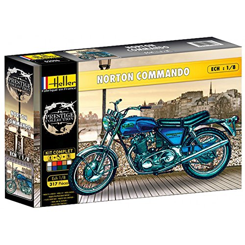 heller-52996-norton-750-commando-317-pieces-echelle-1-8