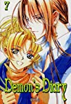 Demon's Diary Edition simple Tome 7