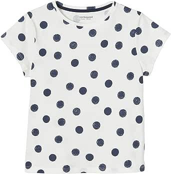 VERTBAUDET Lot de 3 T-shirts manches courtes fille