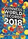Guinness World Records 2018 par Guinness world records
