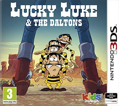 lucky-luke-the-daltons