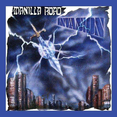 Manilla Road: Invasion (Audio CD)