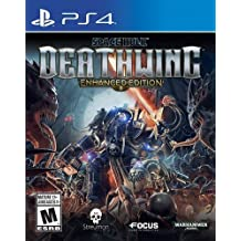 Space Hulk: Deathwing Enhanced Edition - PlayStation 4