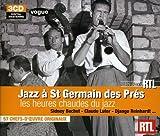 Jazz A St Germain Des Pres