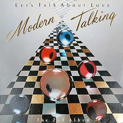 Let's talk about love - The 2nd Album (Italien) / DEL 8026