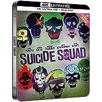 Suicide Squad - Steelbook