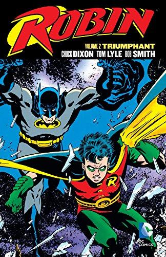 Robin Vol. 2: Triumphant -