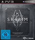 The Elder Scrolls V: Skyrim - Legendary Edition (Game of the Year) - [PlayStation 3]