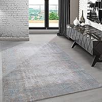 Modern Designer Hochwertige Acrylic Teppiche Für Wohnzimmer, Esszimmer Oder  Schlafzimmer Kurzflor EMPERA QUASAR Orient Klassiker