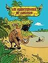 Les aventuriers du Mékong par Pichelin