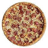 Realistic Pizza Decke