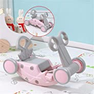 Baby Balance Bike Walker Kids Ride for 2 in 1 Baby Rocking Children for Learning Walk Scooters Kids' Tricycles Playground To