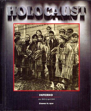Holocaust Series Inferno Holocaust Blackbirch