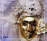 Antonio Vivaldi: Tito Manlio
