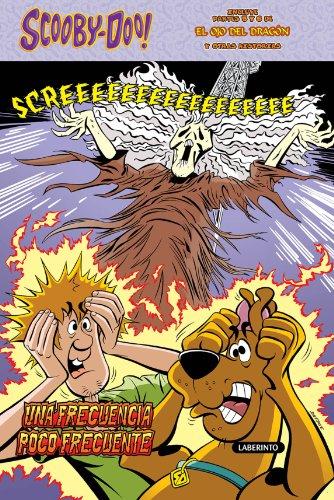Scooby-Doo. Una frecuencia poco frecuente (Scooby-Doo Cómic n 3)