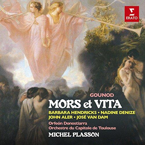 B. Hendricks: Mors Et Vita (Audio CD)