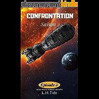 CONFRONTATION: Episode 5 de la Saison 2 - Série SPACE FORCE ORIGINS