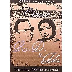 Harmony Soft Instrumental R. D. and Asha