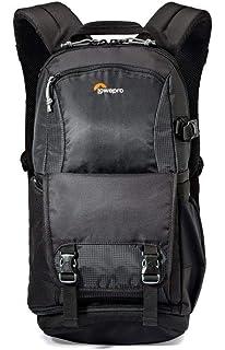 Lowepro Fastpack BP 150 AW II Camera Bag LP36870 PWW  Black