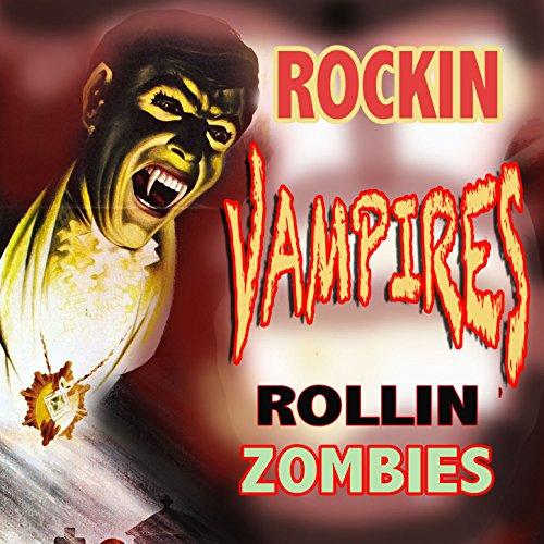 Rockin' Zombie -