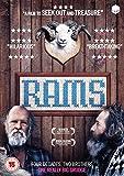 Rams [DVD] [2016]
