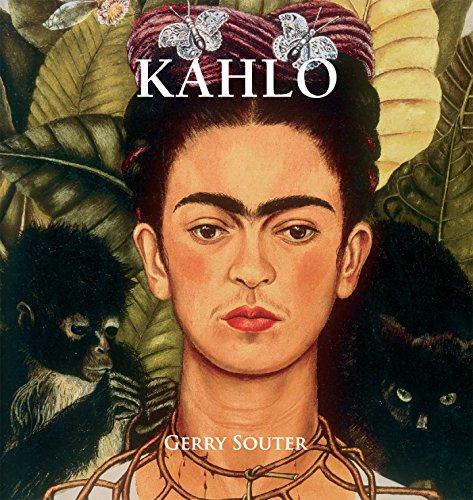 Kahlo par Gerry Souter