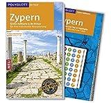 POLYGLOTT on tour Reiseführer Zypern: Mit großer Faltkarte, 80 Stickern und individueller App - Ralph Raymond Braun