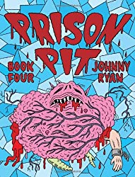 Prison Pit Book Four