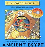 History Detectives: Ancient Egypt