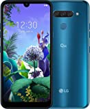 LG Q60 Mobile Moroccan Blue, 64 GB (3 GB RAM)