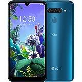 LG Q60 Mobile Moroccan Blue, 64 GB (3 GB RAM)