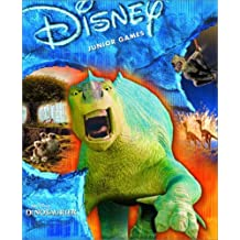 Disneys - Dinosaurier Junior Games