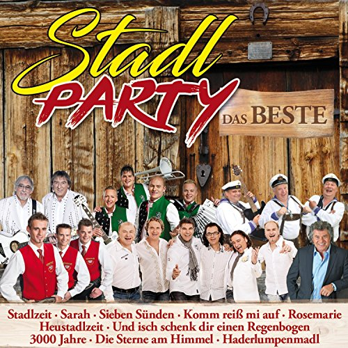 Stadlparty