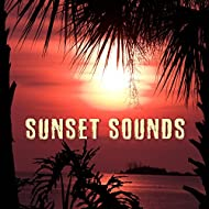 Sunset Sounds – Delicate Melodies to Calm Down, Relaxing Waves, Beach Chill, Pure Rest