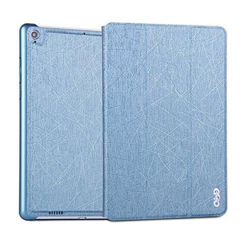 "Qinda Ultra Premium Smart Flip Case cover for Xiaomi Mi Pad 7.9"" (Royal Blue)"