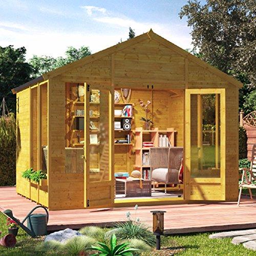 Garden Summer Houses | Garden Sheds and Summer Houses